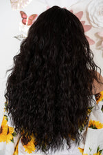 Queen Lace Front Wig