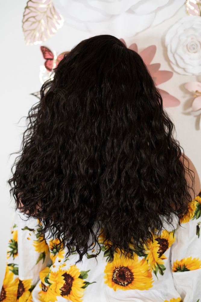 Loveable Lace Front Wig