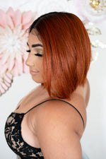 Franklin Lace Front Wig