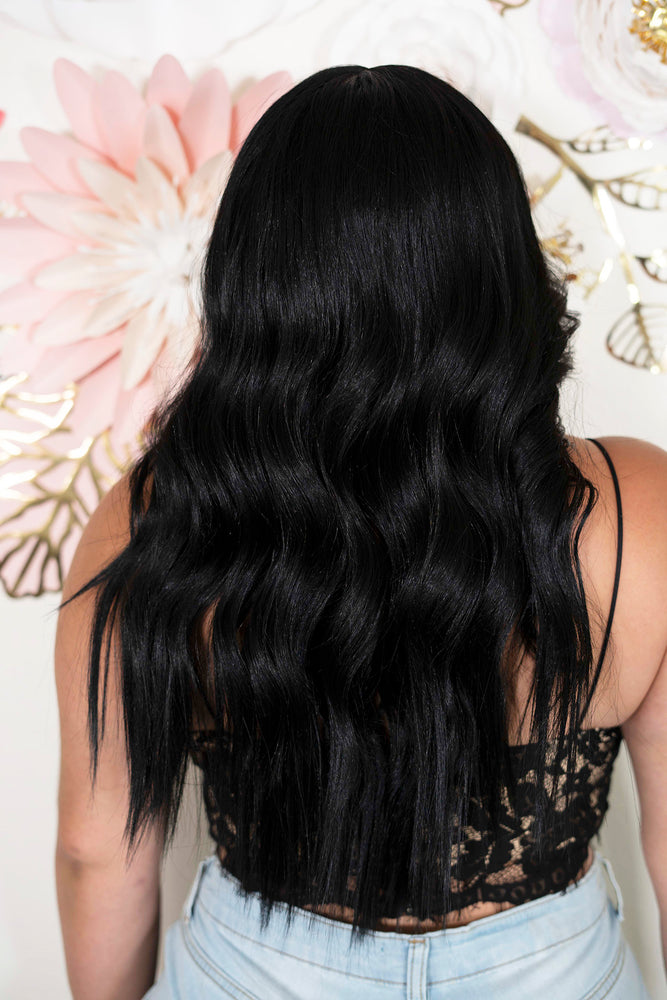 Iowa Lace Front Wig