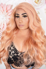 Walpi Lace Front Wig
