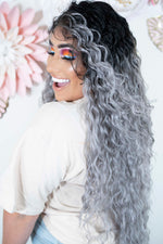 Consuelo Lace Front Wig (Free Part)