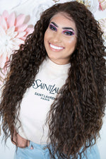 Devoted Lace Front Wig (Free Part)