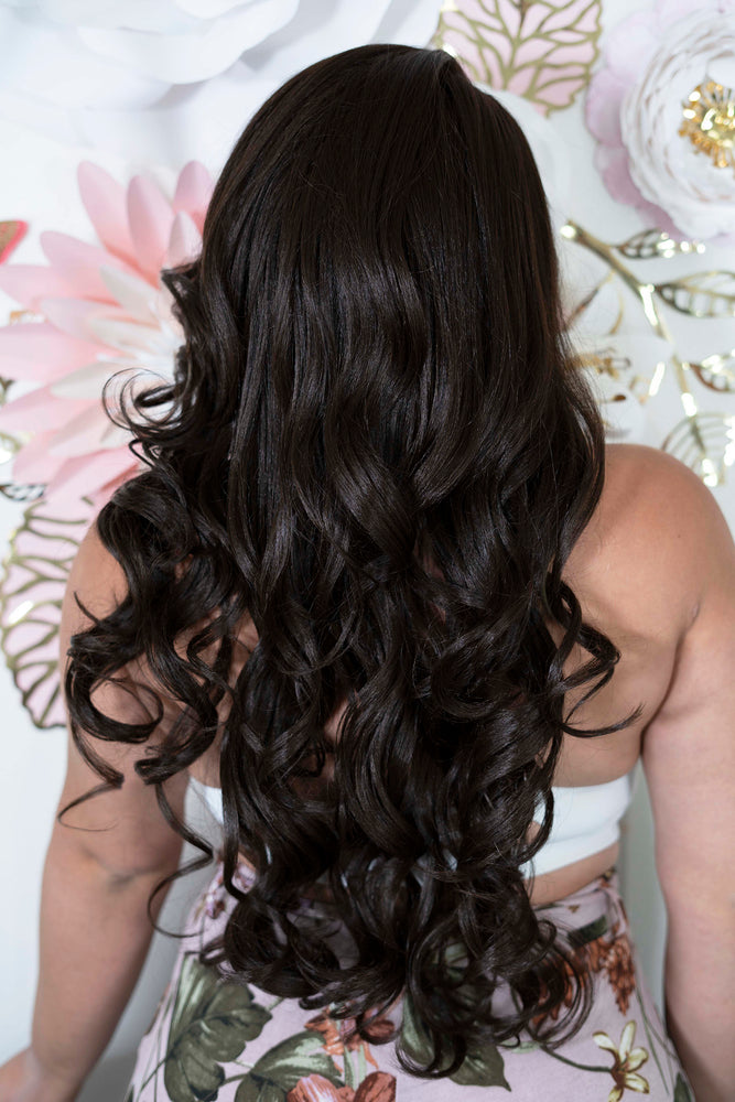 Perla Lace Front Wig