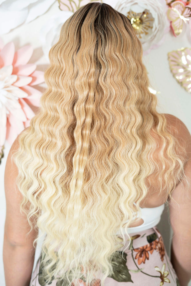 Lirio Lace Front Wig