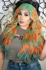 Gumball Lace Front Wig