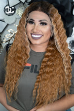 Harrigan Lace Front Wig