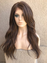 Sadie Lace Front Wig