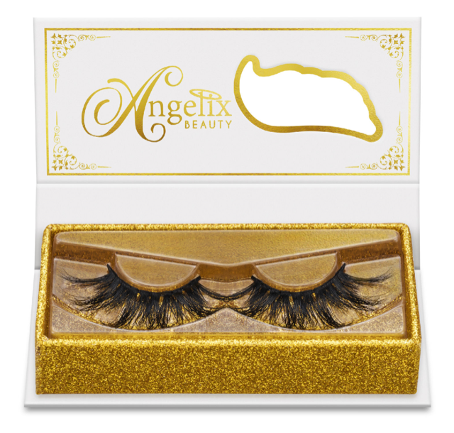 Fighter 3D Mink Lashes