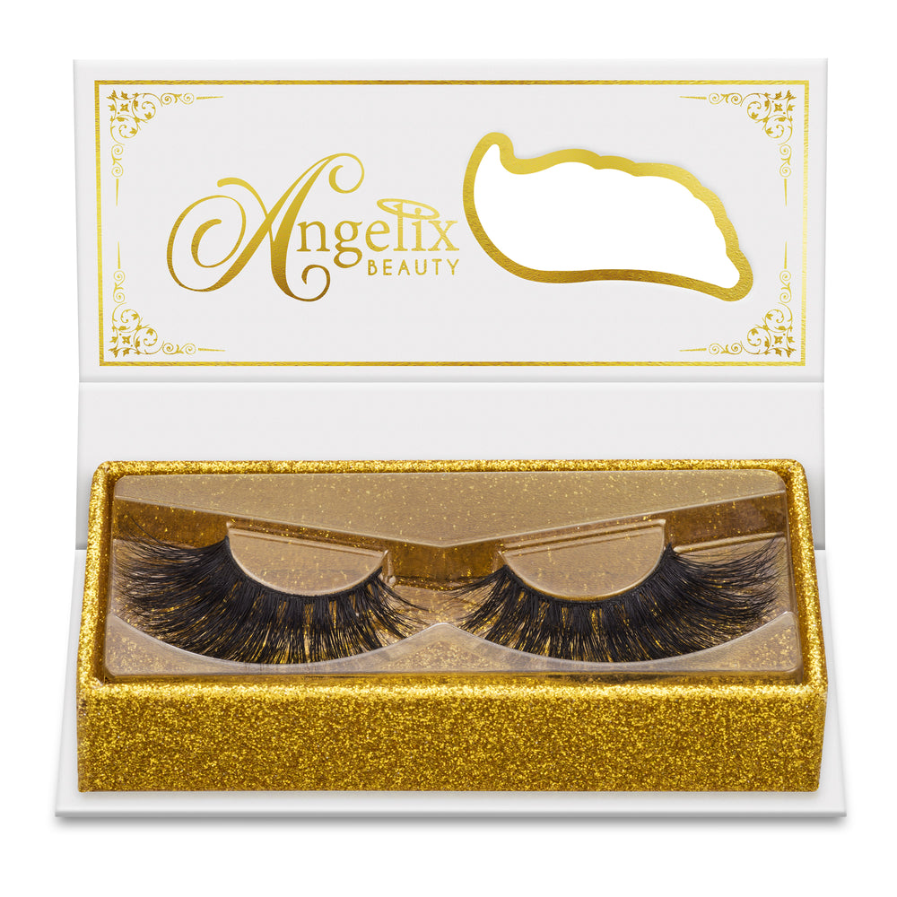 Toma Toma Toma 3D Mink Lashes
