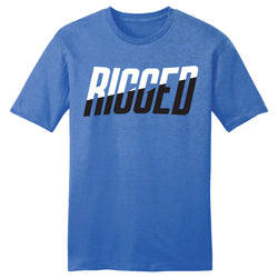 Split Rigged T-Shirt