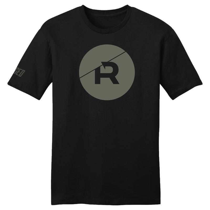 Rigged Circle T-Shirt