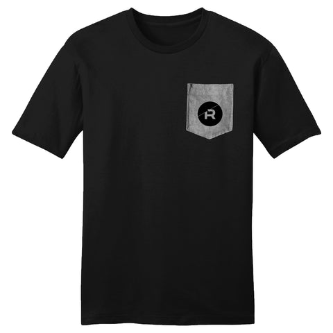 Rigged Pocket Tee