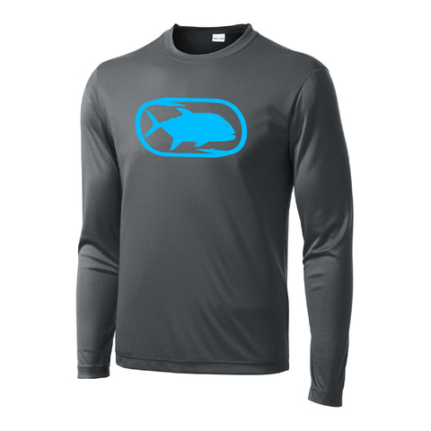 GT Performance Fishing Shirt