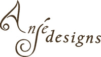 Anje Designs Jewelry logo