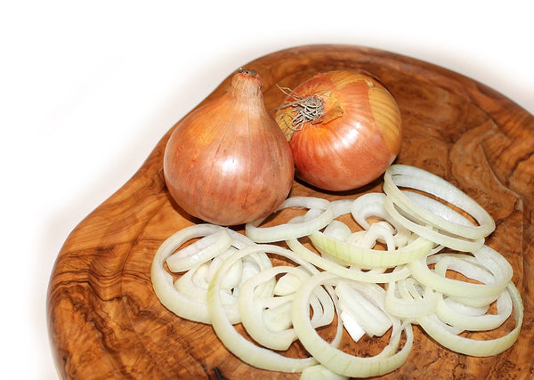 onion 10 toxic foods for dogs