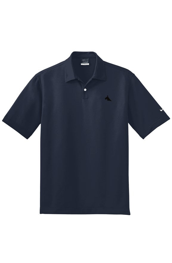 MM Nike Polo Navy