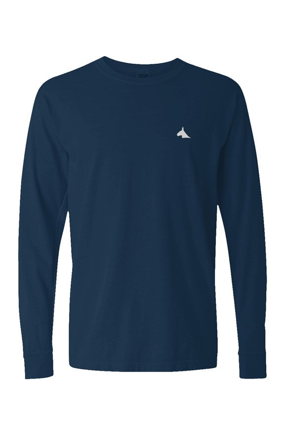 Mule Long Sleeve