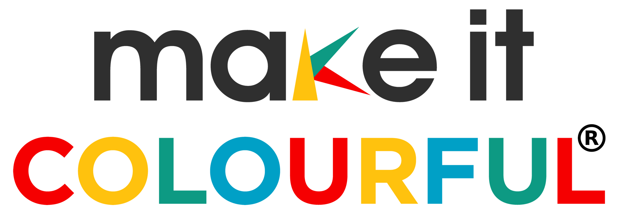 Make It Colourful Officially Registered