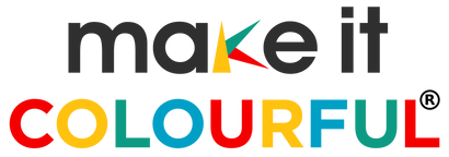 Make it COLOURFUL®