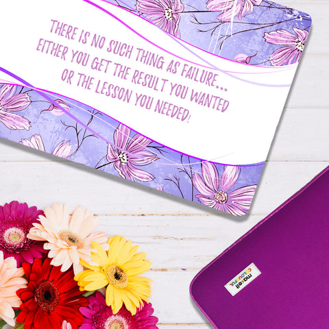 Quote MacBook Case