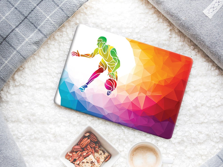 Basketball My Passion - Make it COLOURFUL®