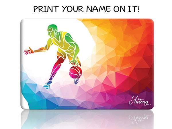 Basketball My Passion - Man - Make it COLOURFUL®