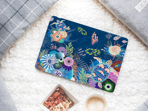 Beautiful Coral Reef - Make it COLOURFUL®