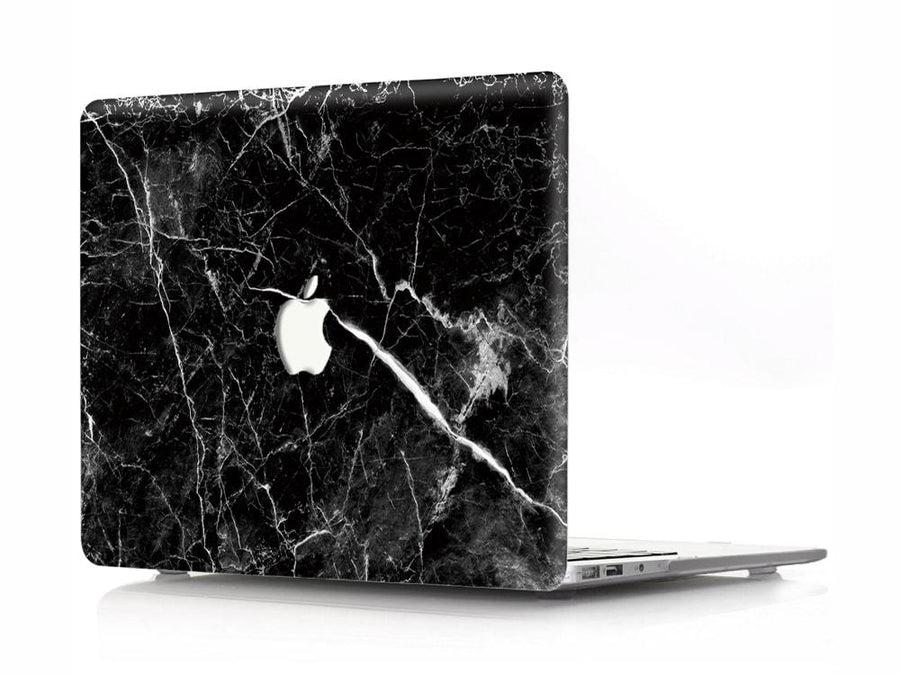 Black Marble 2 - Mac me colourful