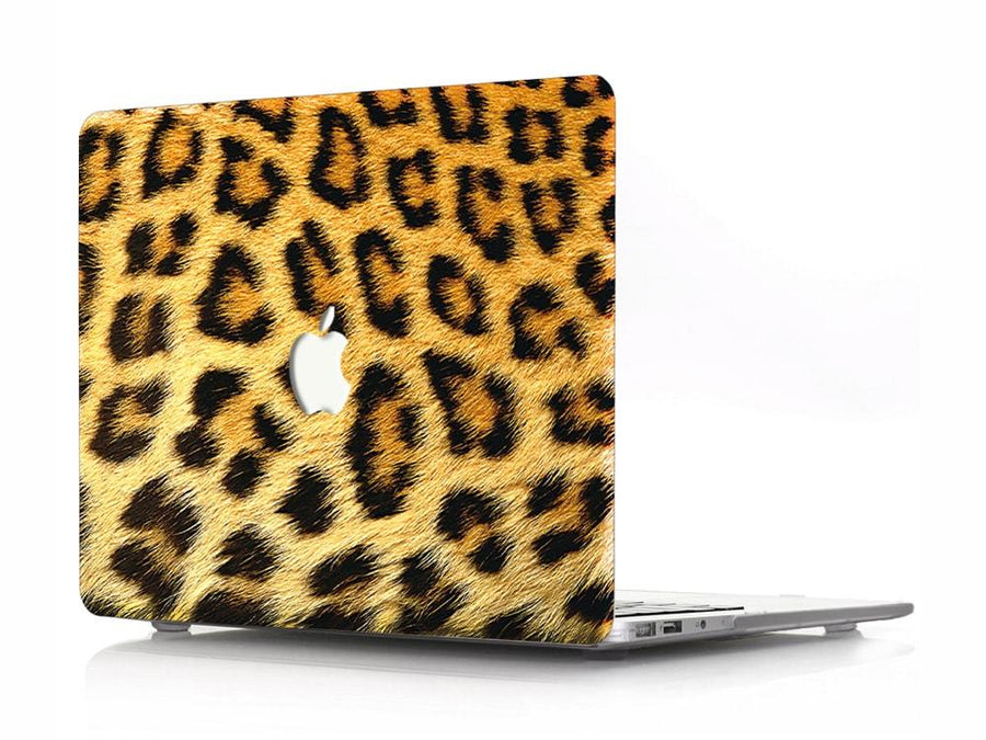 Cheetah Fur - Mac me colourful
