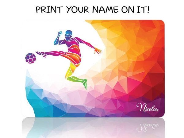 Football My Passion - Man - Make it COLOURFUL®