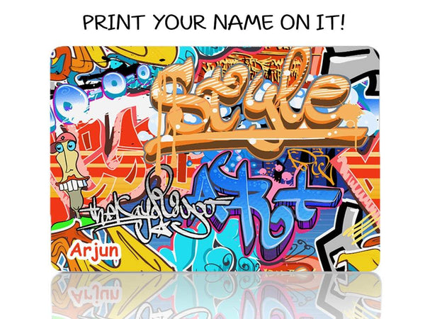 Graffiti Style - Make it COLOURFUL