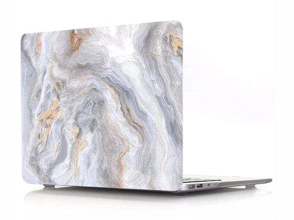 Light Grey Marble - Make it COLOURFUL®