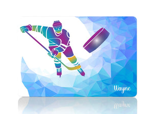 Ice Hockey My Passion - Make it COLOURFUL®