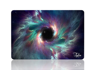 Iridescent Nebula - Make it COLOURFUL®