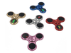 LED Light Patterns Aluminium Alloy Fidget Spinner - Make it COLOURFUL®