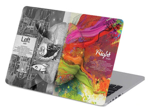 Left and Right Brain - Make it COLOURFUL®