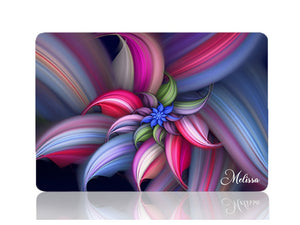 Lilac and Pink Flower - Make it COLOURFUL®