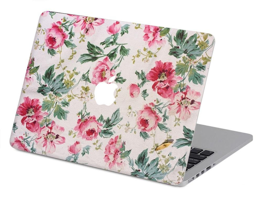 Classical Flowery Wallpaper (1) - Mac me colourful