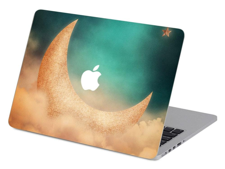 Golden Moon - Mac me colourful
