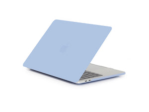 Matte Single-Colour MacBook Case Sets - Make it COLOURFUL®