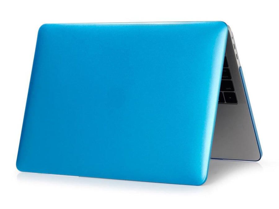 Metallic Colors MacBook Cover Sets - Mac me colourful