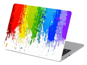 Paint Color Burst - Make it COLOURFUL