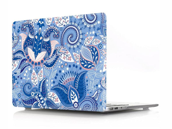 Blue Paisley - Make it COLOURFUL®