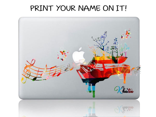 Piano Paradise - Make it COLOURFUL®