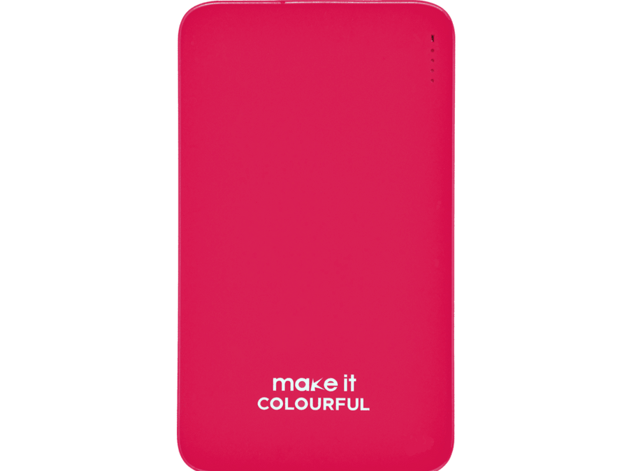 Fast Charging Power Bank 5000mAh - Mac me colourful