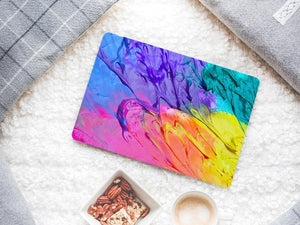 Rainbow Acrylic Spread - Make it COLOURFUL®
