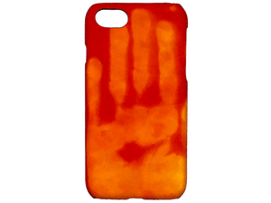 Heat-Sensitive Case, for iPhones 6-6s-7-8 - Make it COLOURFUL