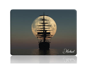 Sailing on a Moon Light Way - Make it COLOURFUL