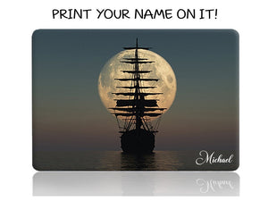 Sailing on a Moon Light Way - Make it COLOURFUL®